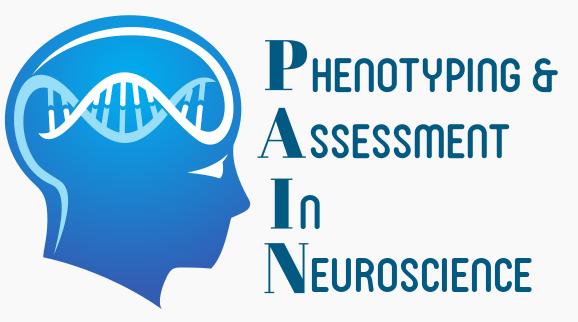 PAIN Lab Logo